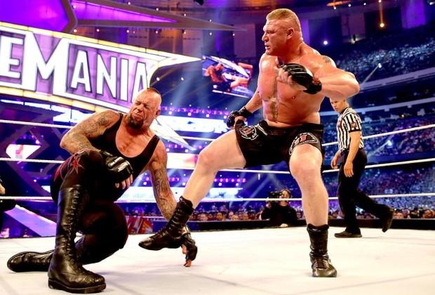 Wrestlemania Undertaker Streak 02