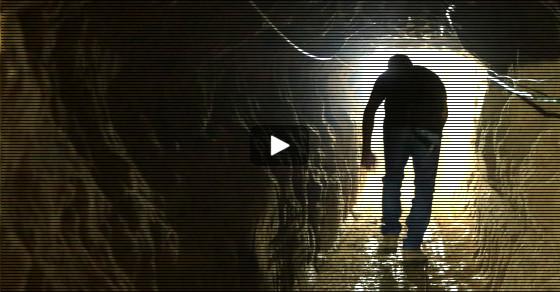 Gaza's Tunnel Vision