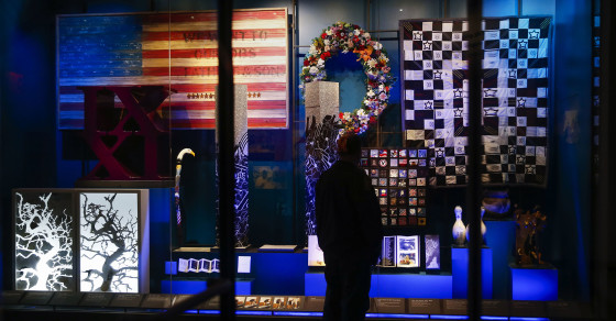 Bigoted Tweets of 9/11 Museum Board Member Spark Calls for Ouster