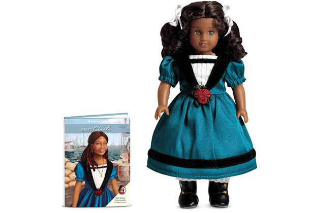 American Girl Racism 02