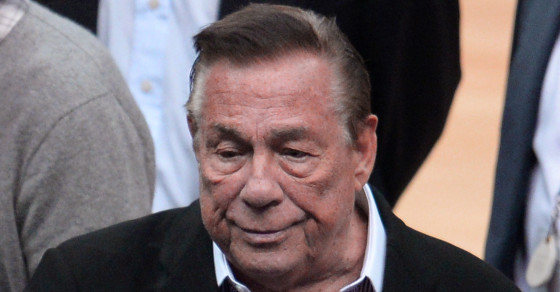 Why Donald Sterling and His Dick Are Conflicted