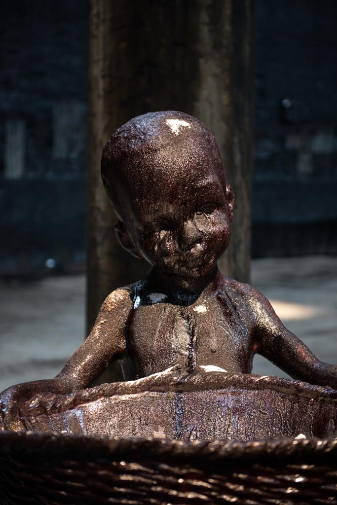Kara Walker's Sugar Sphinx is Monumental