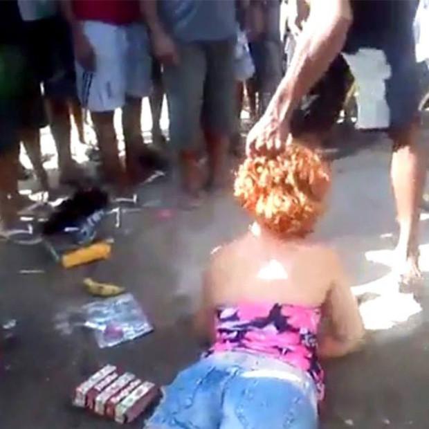 Mob Justice In Brazil 03