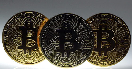 Now You Can Buy a Politician With Bitcoin