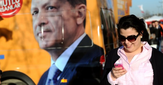 An Interview With Turkey's Tweeting Deep Throat