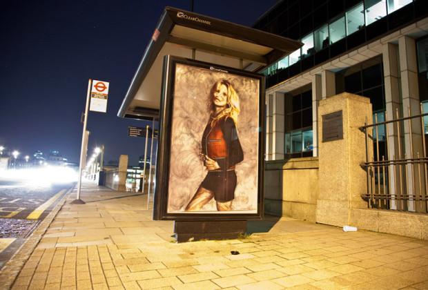 Vermibus Advertising Graffiti 02