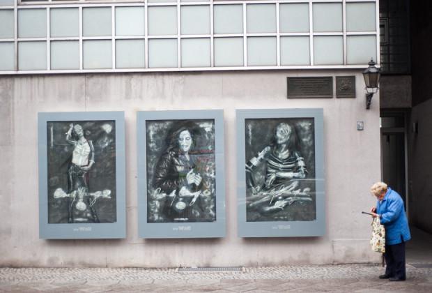 Vermibus Advertising Graffiti 06