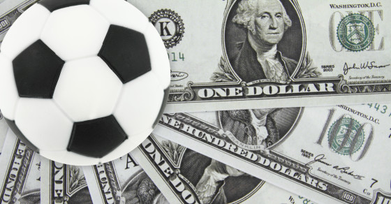 English Soccer Makes More Money Than A Dozen Countries Combined