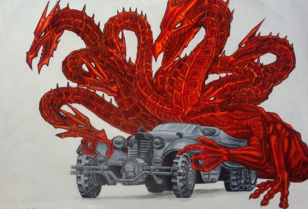 Dragon Car Sex_10