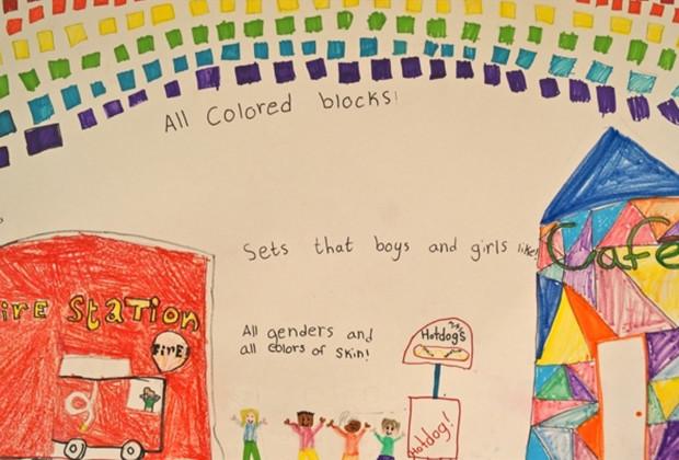 Lego Gender Bias 12