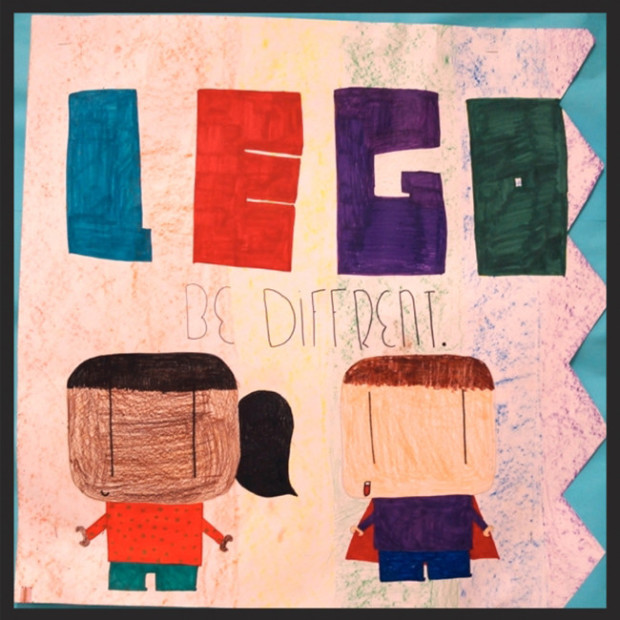 Lego Gender Bias 13