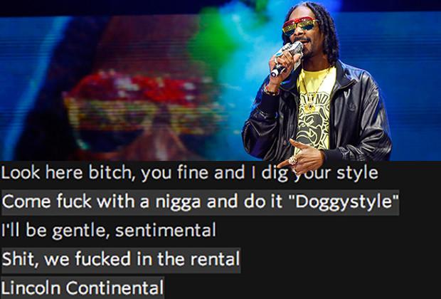 Lincoln Snoop