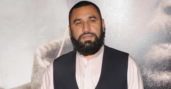 Navy SEAL's Savior Mohammad Gulab Marked for Death by Taliban