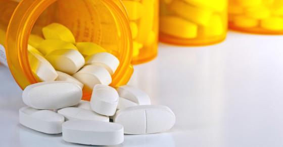 Is Big Pharma Behind the Painkiller Epidemic?