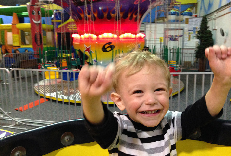 Jack Thomas, a two years old boy with Fragile X Syndrome. His dad Russell is asking people to Help to raise money that will support the research of Fragile X Syndrome Treatment using Cannabis on potfunder.com