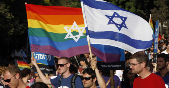 Coming Out Kosher?
