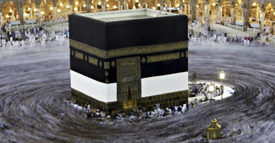 Could Saudi Arabia Be the Next ISIS Conquest?