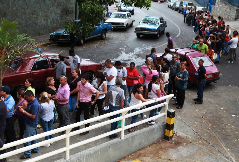 Venezuela Shortage_01
