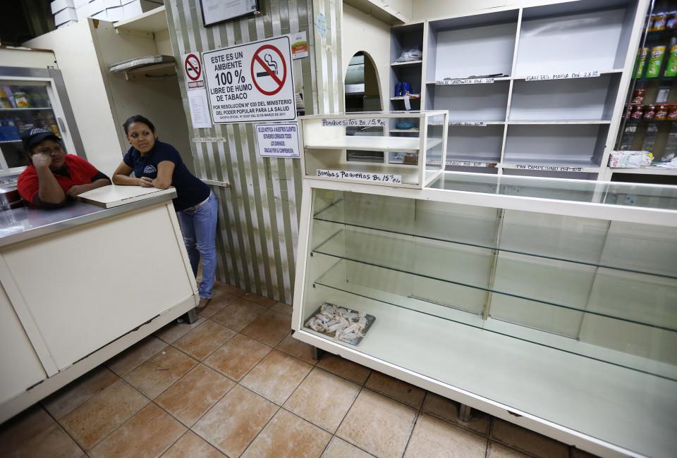 Venezuela Shortage_02