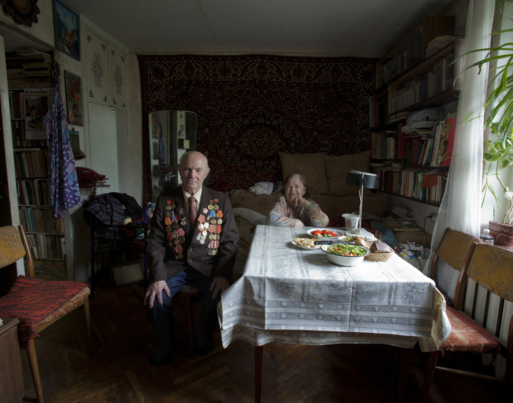 D-Day at 70: At Home With WWII Veterans, from the Bronx to Berlin