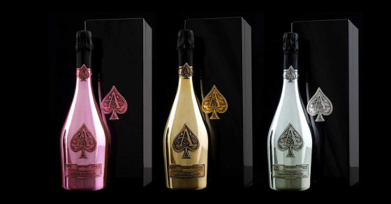 How Jay-Z Sparked a Champagne Theft Ring