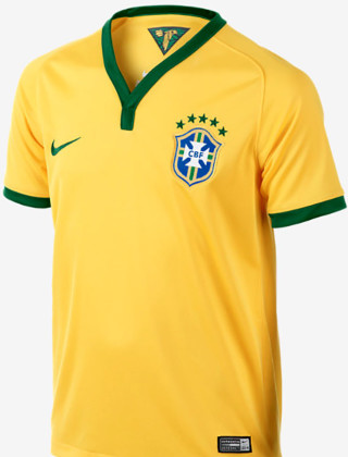 Nike Doesn't Want You Pissing Off Brazil's Government