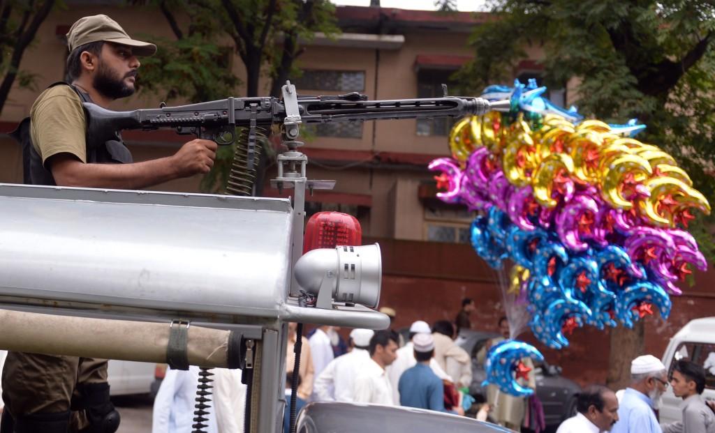 Photos The Colors Of Ramadan And Eid Al Fitr Vocativ