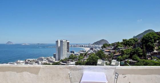 Rio's Slums Turn Chic