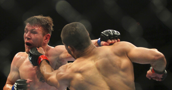 Are MMA Prison Matches a Real Thing in Brazil?
