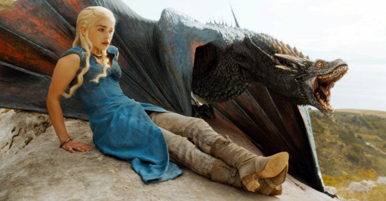 """Looking for the Next """"Game of Thrones""""? Science Can Help"""