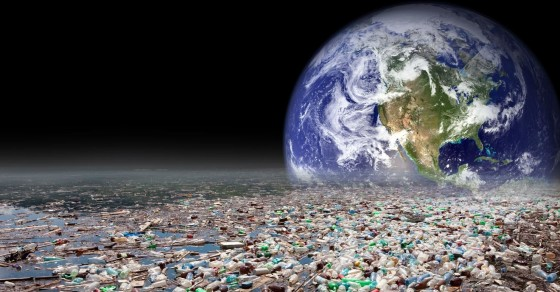 Where Did All the Ocean's Plastic Go?