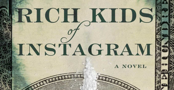 "Sign of the Apocalypse? ""Rich Kids of Instagram"" Is Now a Book"