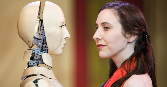 The Rise of Robots May Hit Women Harder Than Men