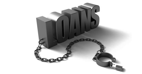 Student Debt Is a Financial Life Sentence