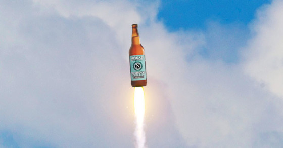 The Final Frontier for Craft Beer