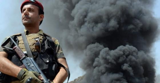 Drugs, Pakistan Fuel One Bloody Afghan Summer
