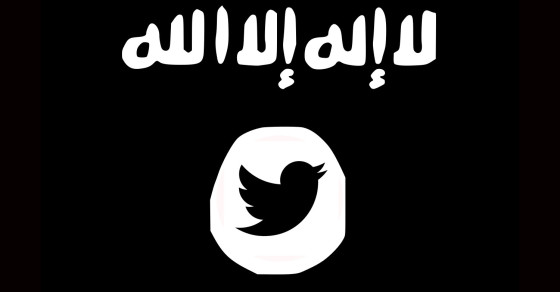Kicked Off Twitter for Beheading Video, ISIS Regroups