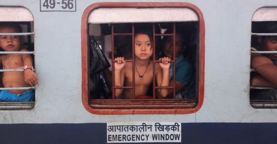 India: Racism Rises in Delhi