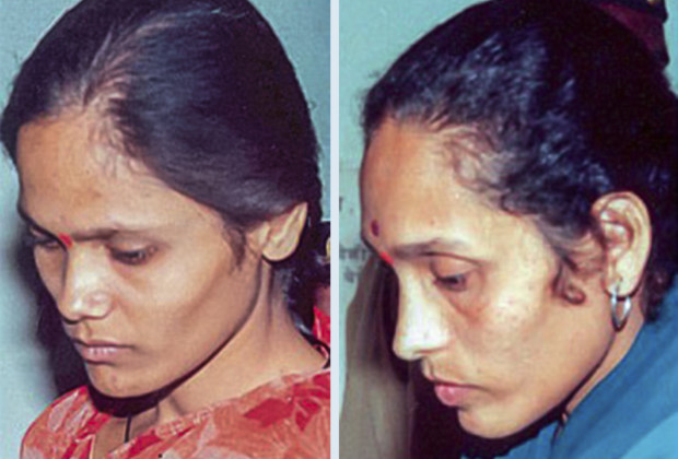 India Sisters Execution re 001