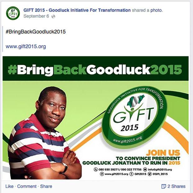 Bring Back Goodluck 620x620