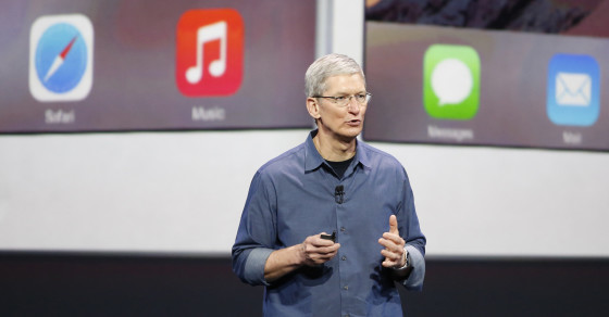 Is Apple Really Protecting You From the Feds?