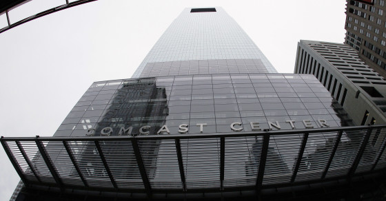 Comcast: No, We're Not Blocking Users of Tor or the Dark Net
