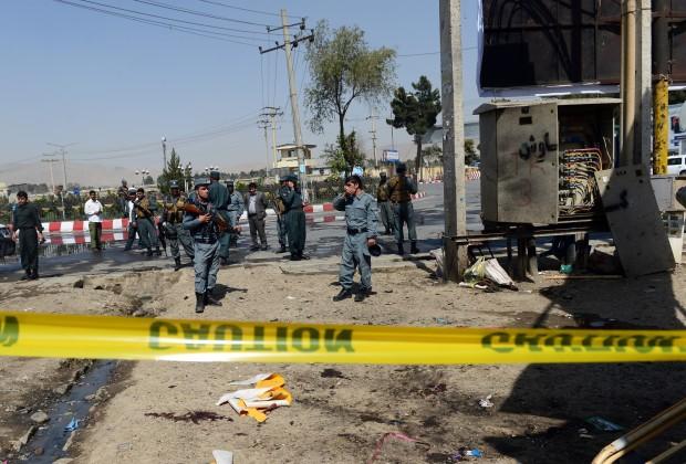 Taliban, Suicide bomber, Afghanistan