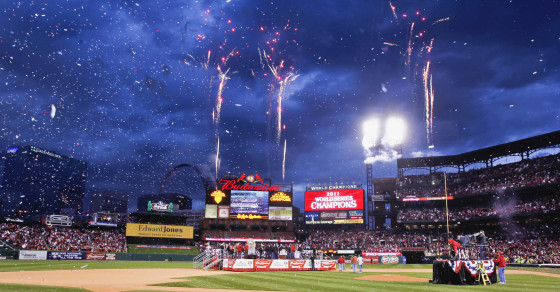 Every Major League Baseball Team's Victory Song, Ranked