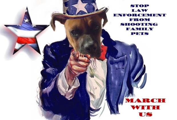 Dog Killer Cops 002