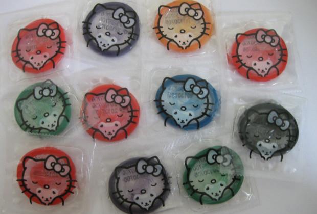 HK Condoms