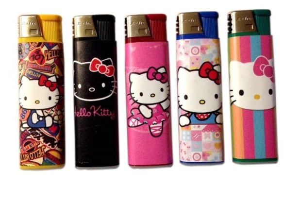 HK Lighters