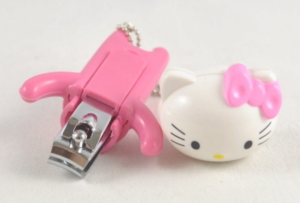 HK Nail Clippers