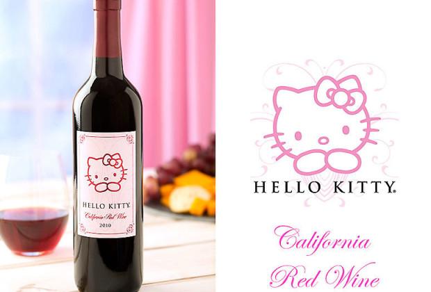 HK Wine