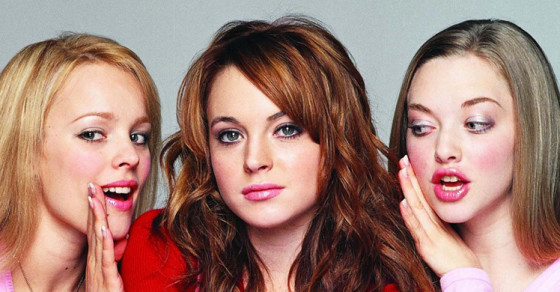 """How National """"Mean Girls"""" Day Became a Thing (It's Today)"""